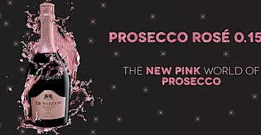 The new pink world of Prosecco